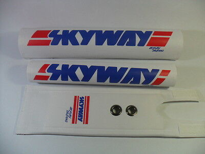Skyway padset  for SkywayTA Syway Street Beat bmx old school vintage !