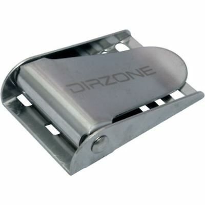 DIRZone Stainless Steel Buckle