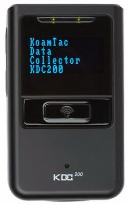 Koamtac KDC200i Bluetooth Barcode Scanner iOS Android (Multiple units available)