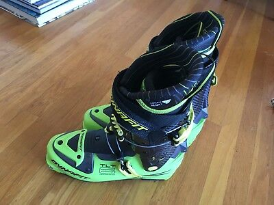 Dynafit TLT6 307mm carbon fiber ski touring/mountaineering boot brand new