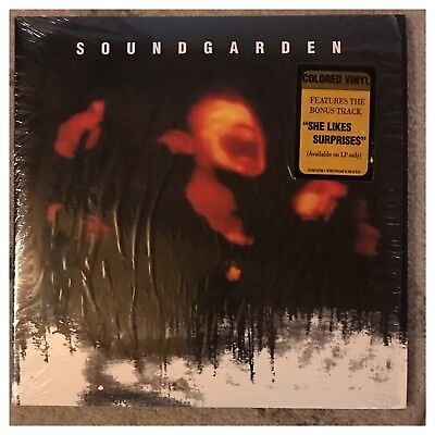 soundgarden superunknown  Nirvana Grunge