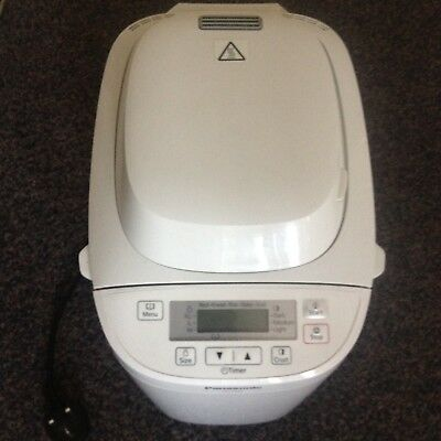 Automatic Panasonic Bread Maker SD2501