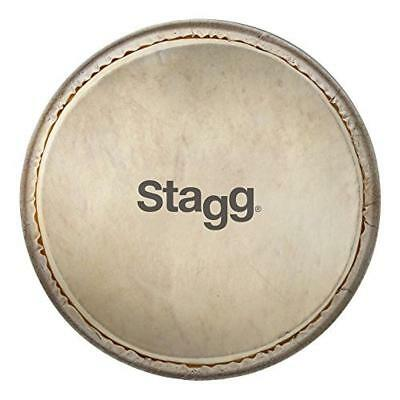 (TG. oneSize) Stagg Pelle per djembe DPY - NUOVO