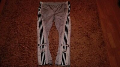 ADIDAS trousers buttoms 70s 80s 90s oldschool poppers pants shorts vintage retro