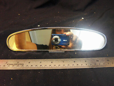 Nice 1951 1952 1953 Mopar Plymouth Dodge Chrysler Prismatic Rear View Mirror 52