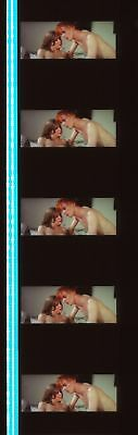 The Man Who Fell to Earth David Bowie 35mm Film Cell strip very Rare e172