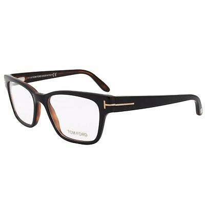 1692c75beaa TOM FORD FT5288 5 Square Black