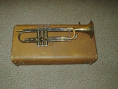 Vintage Rudy Muck Series 97 Trumpet Outfit