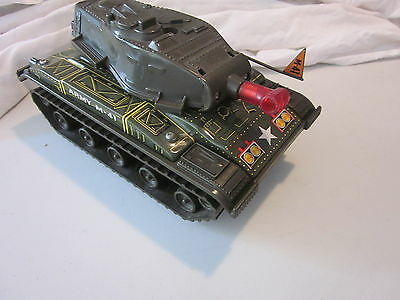 Carro Armato Army  M-41 - made in Japan -