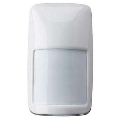 Honeywell IS3035 PIR Motion Detector Pet Immune 80lb 40' x 56'
