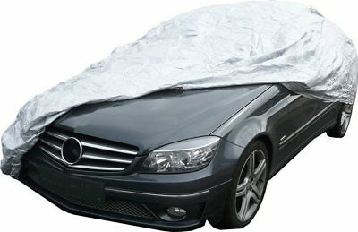 Water Resistant Car Cover - Large
