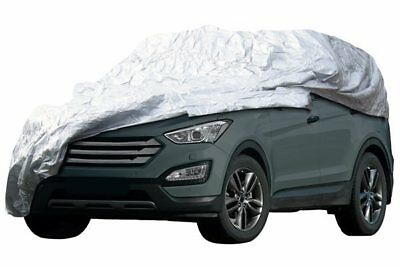 Water Resistant 4X4 & MPV Cover - Medium