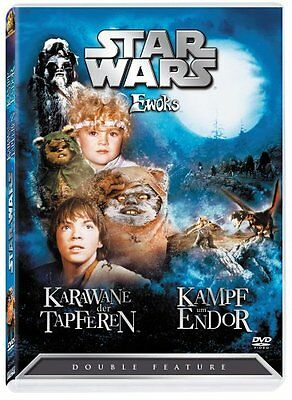 Star Wars: Ewoks (2005)