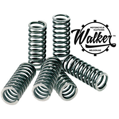 Clutch Springs for Suzuki GSF650 Naked Bandit - ABS 07-09