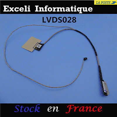 Original LCD LED LVDS VIDEO SCREEN ZPL50/_EDP/_CABLE Assembly DC020020A00