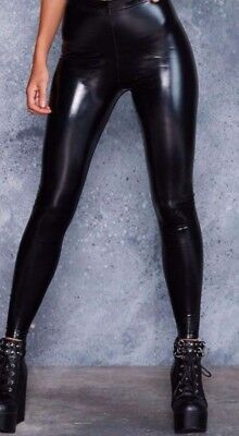 Stretch Thermo Leggings Wetlook