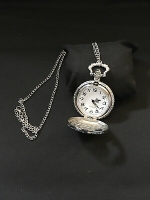 Luxury Men's pocket Watch