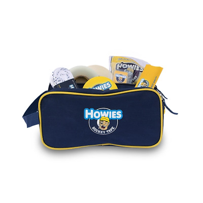 Howies Hockey Accessory Bag to hold Tape Wax Tools! Repair Tool Kit Bags