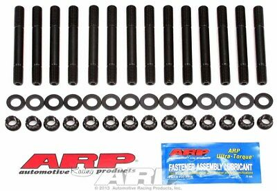 ARP Cylinder Head Stud Kit 12 Point Chromoly Toyota Supra Inline-6 P/N 203-4202
