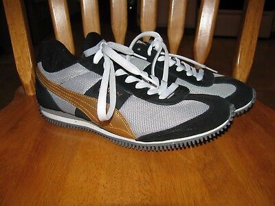 Womans Puma Speeder Sneakers Size 7.5