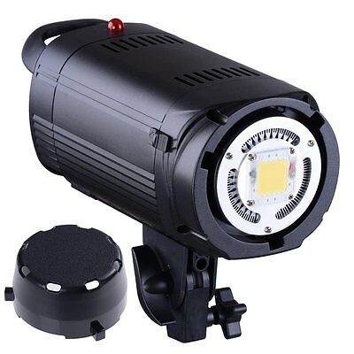 AW Pro 100W 1000 Lumens 5600K Studio LED Monolight Video Portrait News Meeting