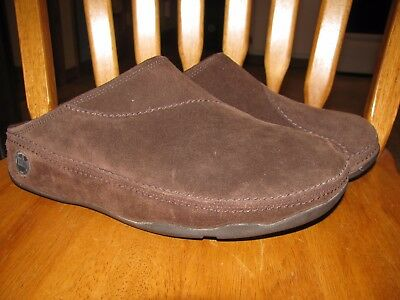 Womans Fitflop Shoes/clogs Size 11
