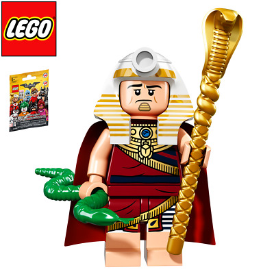 NEW LEGO BATMAN MOVIE MINIFIGURES SERIES 71017 - King Tut