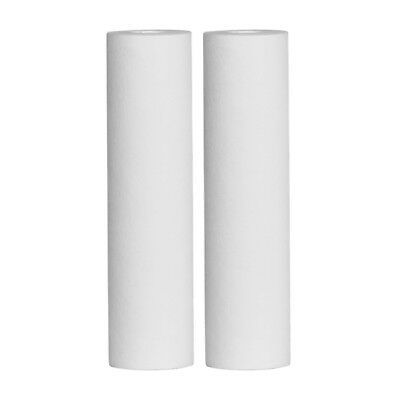 2x 3M AP110  Aqua-pure Replacement Water Filter Cartridge Reduction replacement