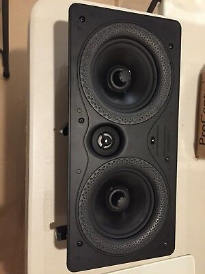 Definitive Technology DI 5.5LCR In-Wall Speakers