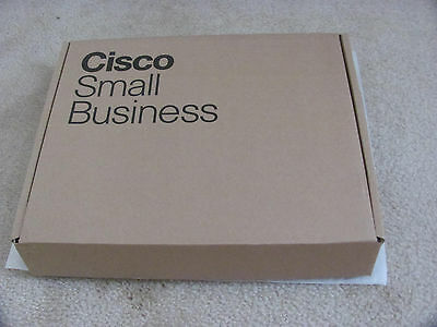 SPA508 Cisco IP 8-Line Gigabit SIP Phone
