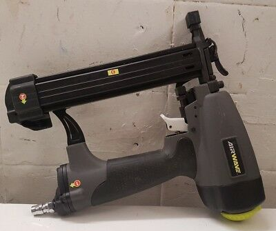 Ryobi Airwave C1 Series Air/pneumatic Driven Brad Nailer Ra-Nb1832-S - Tool Only