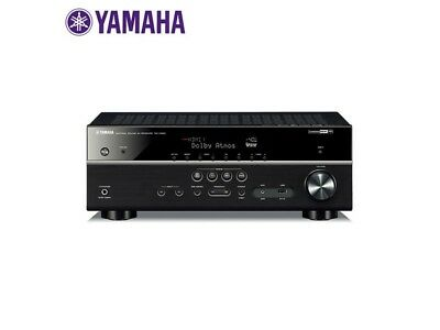 Yamaha RX-V583B 7.2ch Home Theatre AV Receiver BLACK - Brand New