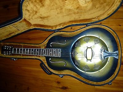 REPUBLIC Resonator guitar (imported from the US)
