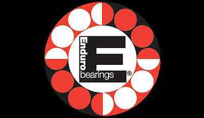 3000 2RS ENDURO (10X26X12mm)  BIKE BEARING/CUSCINETTO BICI