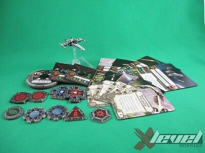 Z-95 Headhunter [x1] Rebel Alliance [X-Wing Miniatures Game] Used