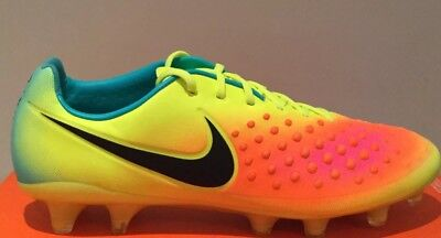 the latest 2d0e8 175a2 Nike Magista Opus II FG - 843813 708