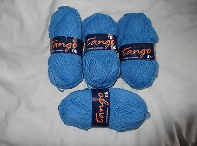 4 .50 G   D.k. Knitting Yarn