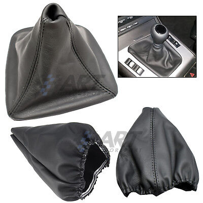 Cover For Lever Change Knob For Bmw E46 Coupe Seam Three Colours