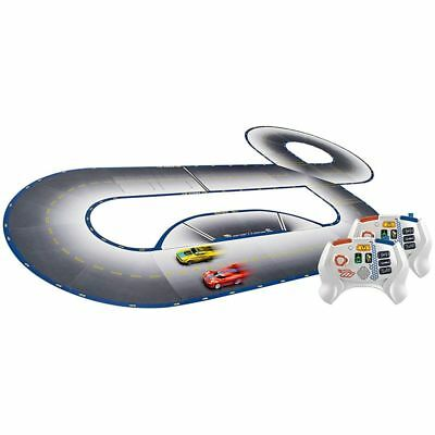 Mattel Hot Wheels FDY09 Ai Starter Kit 2.0 Street Racing NEU & OVP