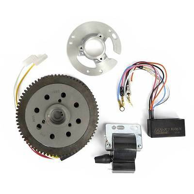 Ignition Electronics Lightened Mvt Ext 113 Am6 Tzr Rs1 Xr6 With Avv