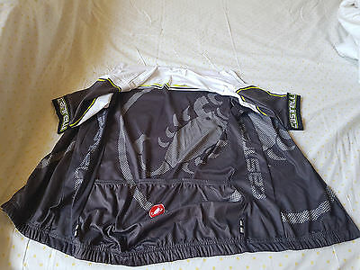 Castelli Bicycle Jersey