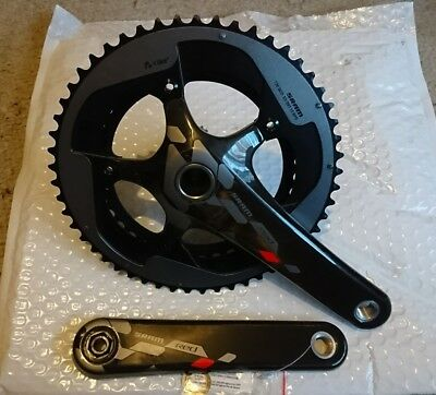 Sram Red Crankset 10sp - 53/39 - 170mm - Brand new