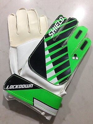 Goal keepers gloves NEW youth