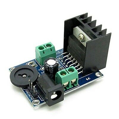FP Operating Voltage 3V-18V TDA7266 Dual Audio Channel 7W +7W Amplifier Module P