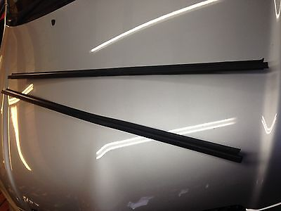 Escort Rs Turbo Weather Strips X2