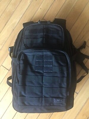 5.11 tactical Rush Back Pack, Special Forces, PSD, CP, Security, Medic