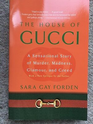 Gucci Book