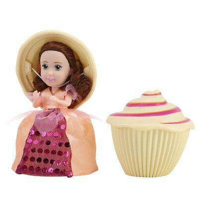 Cupcake Surprise - Muñeca - Esther
