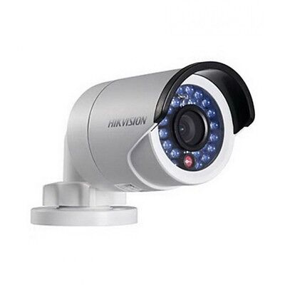 Hikvision Ds-2Ce16D0T-Ir Fixed Bullet Camera Hd1080P