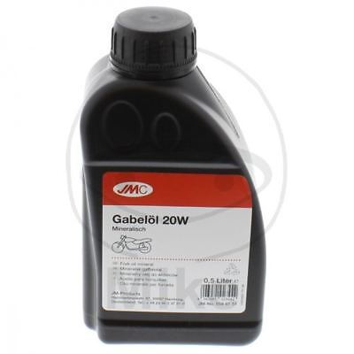 OLIO FORCELLA 20W MINERALE 0,5L 558.61.51 H-D 883 XLL Sportster Low 2005-2010